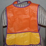 Art Smocks..need a little TLC!